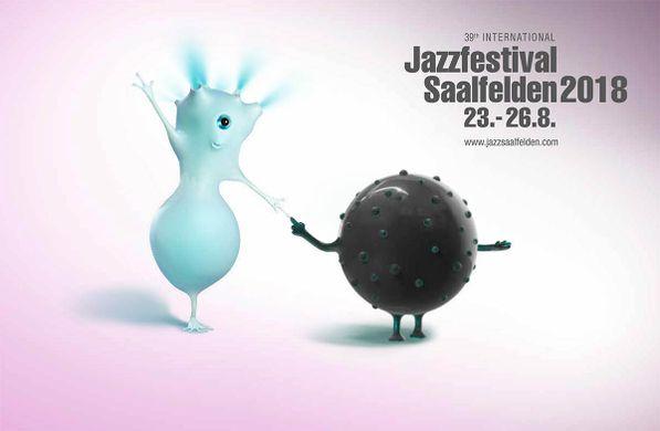 Jazzfest 2018